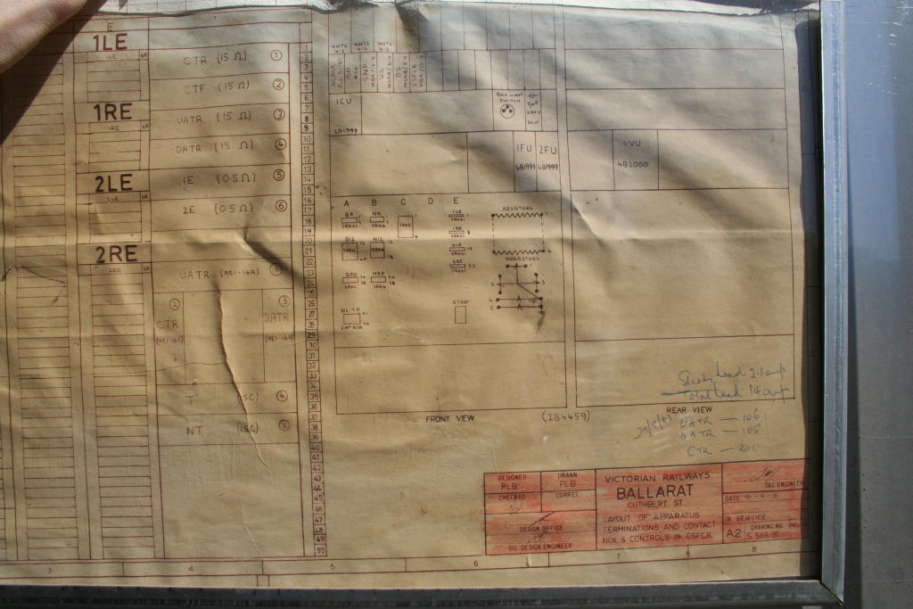 Railroad Signal Light Wiring Diagram For. Railroad Switch ... on