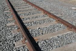Corio Independent Goods Line: Track 'A' converted from standard to broad gauge
