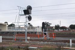 Laverton Rail Upgrade project