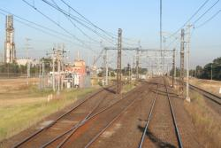 Altona Junction