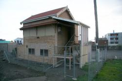 Geelong 'C' signal box