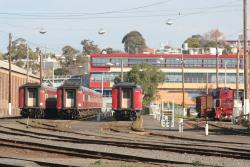 Geelong Carriage Yard