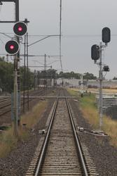 TPWS installed at signal G456 at Newport South