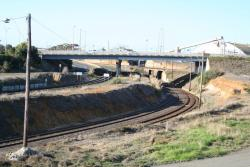 North Geelong Yard: Overview of North Geelong Junction