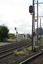 North Melbourne Junction