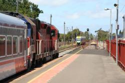South Geelong: New platform extension finally opened