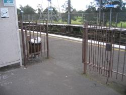 Ticket Gates