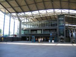 Southern Cross: Collins Street concourse virtually complete