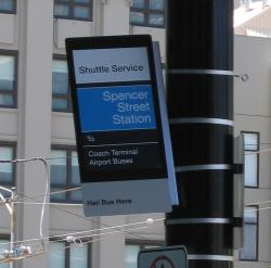 Southern Cross: 'Spencer Street Station' still popping up after the renaming