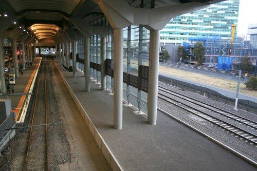Future platform 15/16