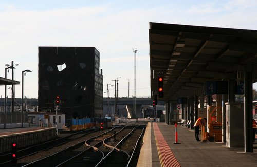'The Monolith' to bring intelligence to the Victorian railways?