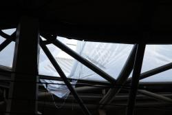 Southern Cross: An even bigger tear in the plastic bubble roof