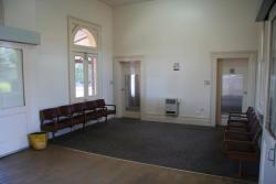 Terang: Waiting room