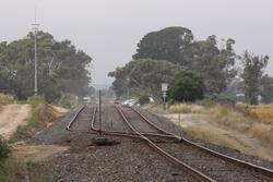 Sulky Loop being decommissioned - 'part of the plan' for the return of passenger services to Maryborough