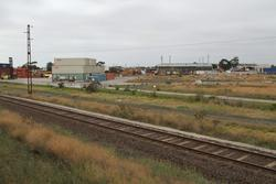 Monsanto sidings