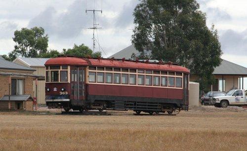 Ex Adelaide H 363