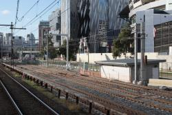 Southern Cross Station to North Melbourne