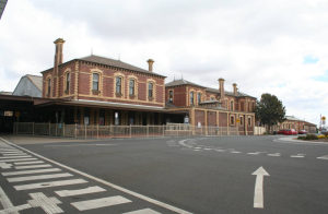 Geelong Station
