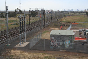 Laverton Junction